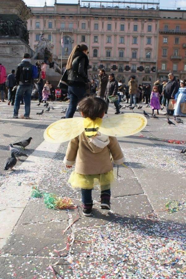 Par karnevālu Itālijā
