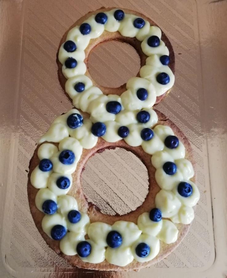 Kūku krēms – Cremapasticcera